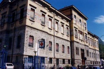 Ospedale Lovere