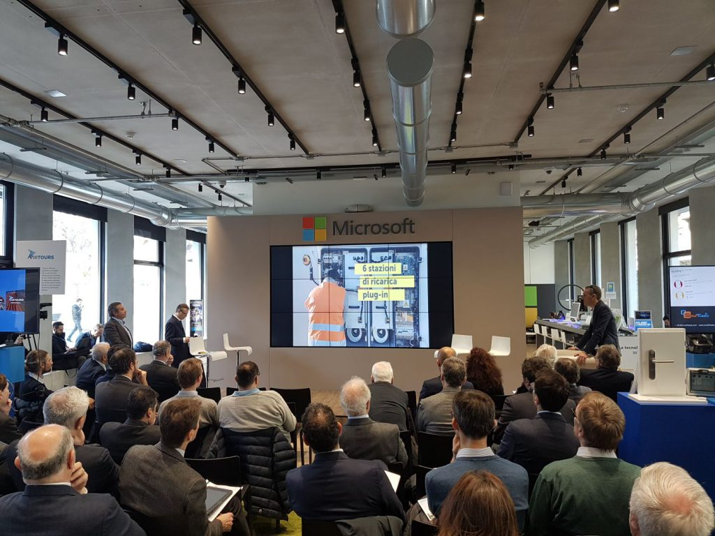 ATB Mobility Innovation Tour 16 03 2018