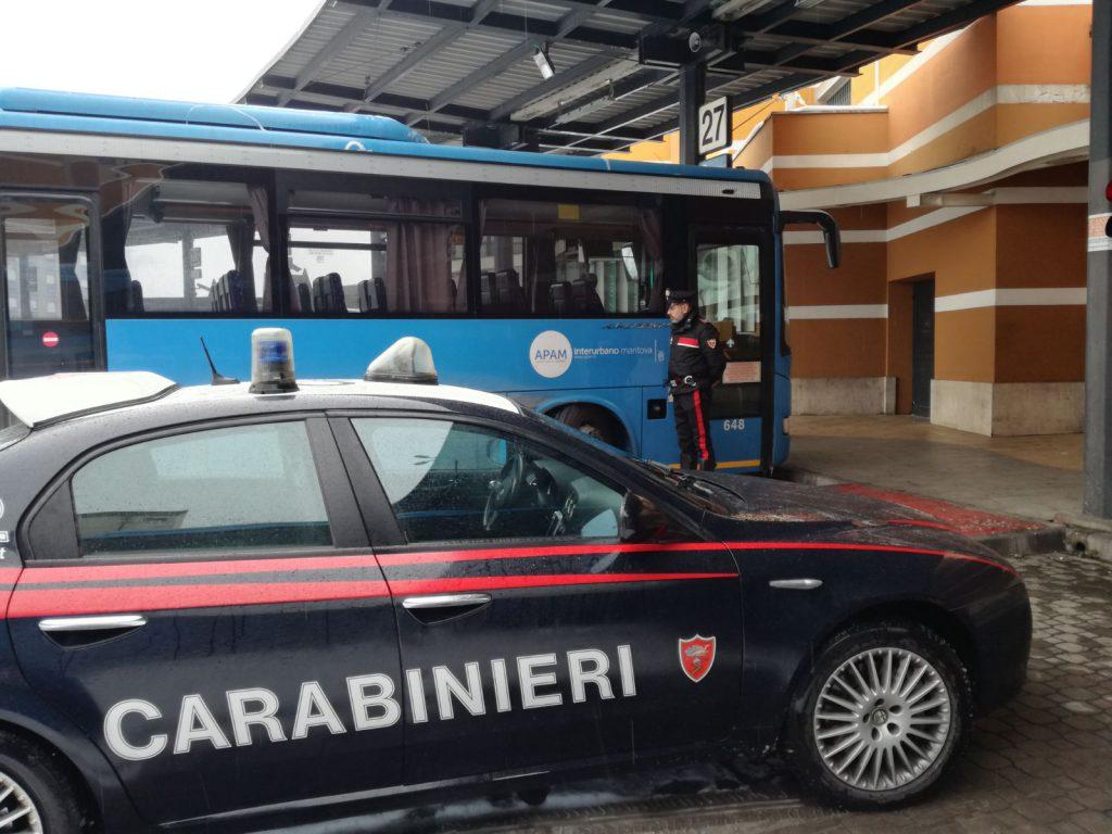 CC Brescia autobus