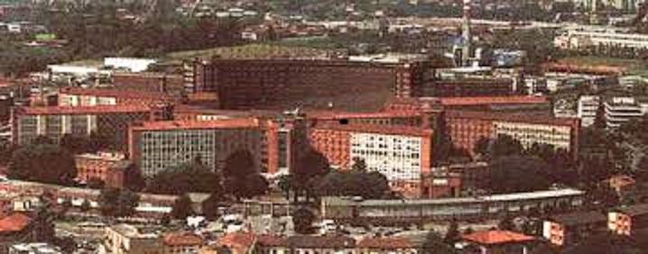 Ospedale civile Brescia nuova