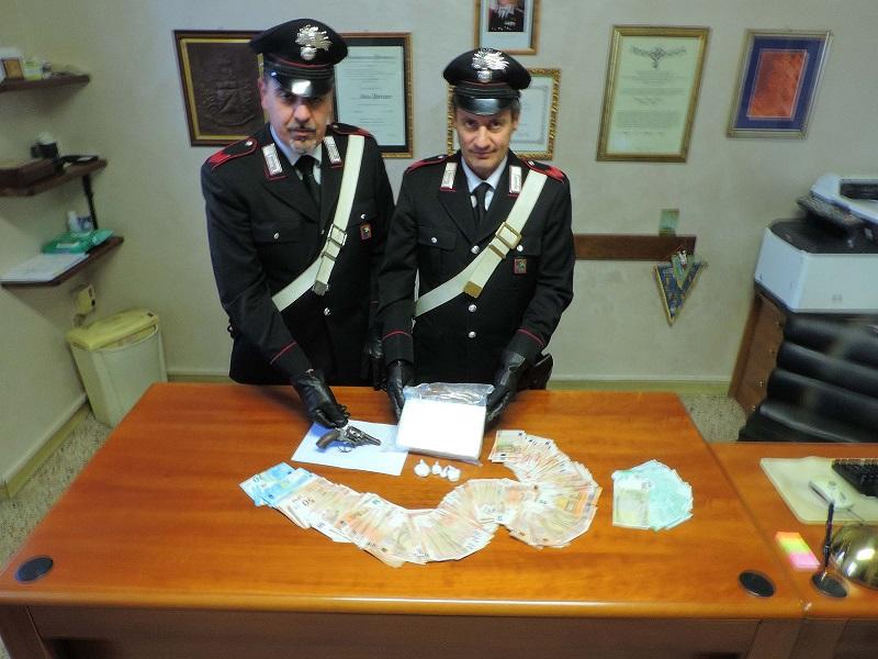 Carabinieri bagnolo