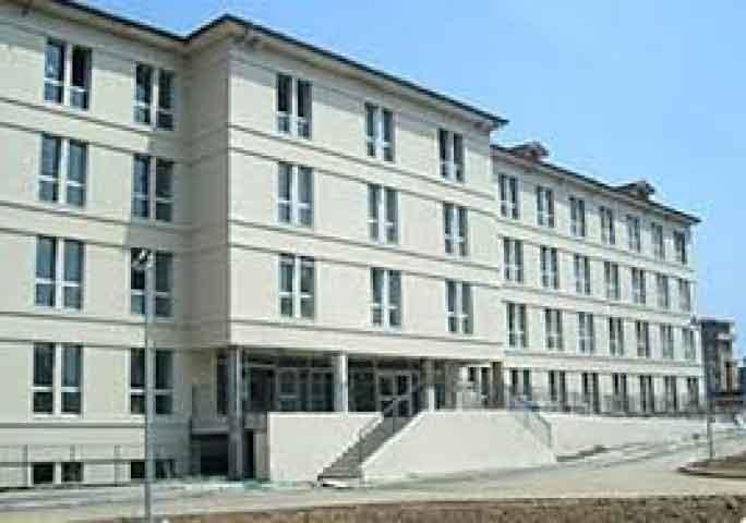 Ospedale Chiari
