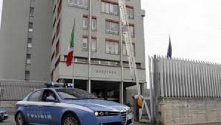 Questura Brescia foto