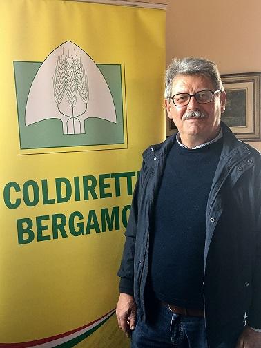 Romeo Andreini coldiretti
