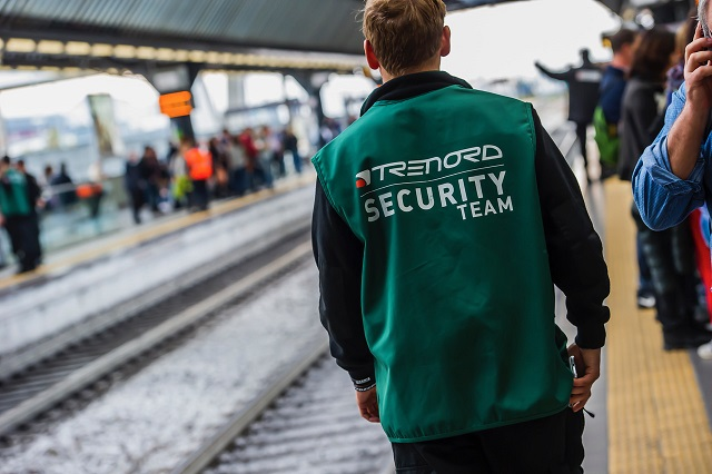 Trenord Security 1