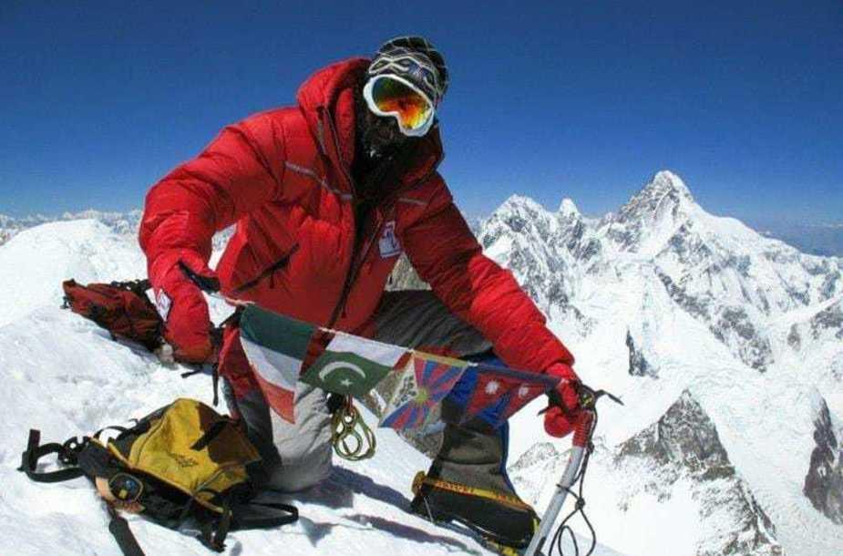 simone la torre nepal
