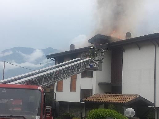 Incendio Lovere 1