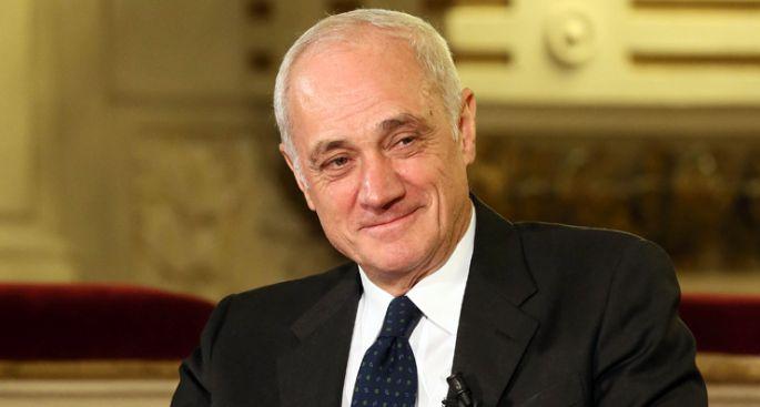 Presidente Percassi su Bergamo TV