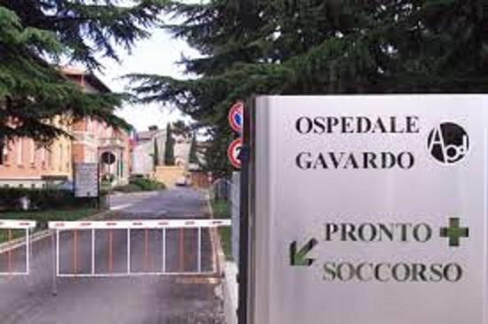 Osèpedale gavardo nuova