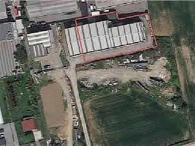 Zona industriale Bottanuco