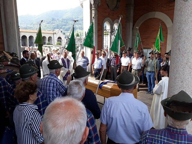 funerali renzino rottigni