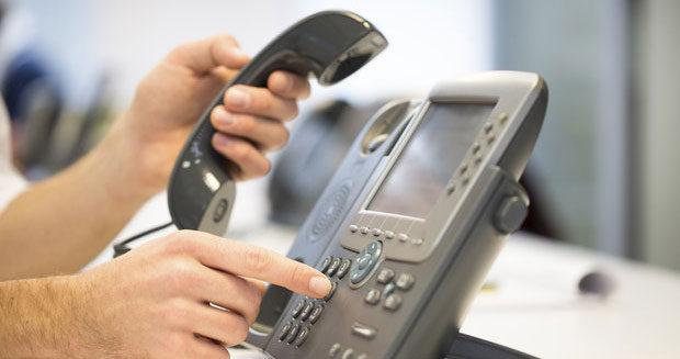ordine giornalisti senza telefono