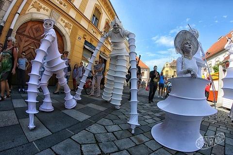 sarnico busker festival 2018