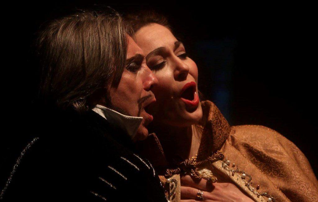 Artemusica Anna Delfino e Giorgio Casciarri foto by Ezio Tilli