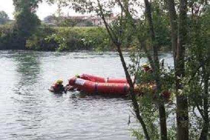 annegato Oglio