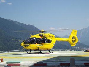 elicottero piazzola