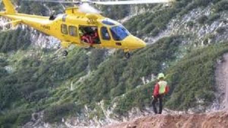 elicottero sentiero numero 1