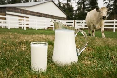 latte fiducia agricoltori