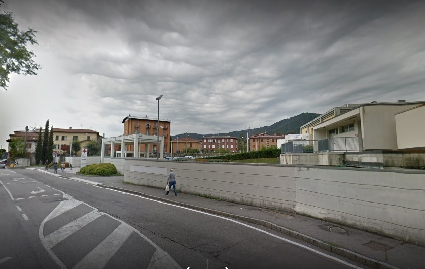 Alzano Ospedale
