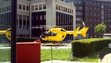 elicottero 118 brescdia