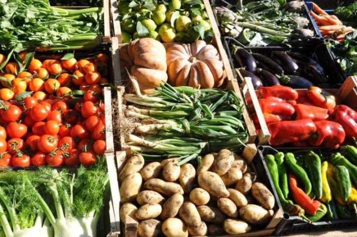 bergamo mercato contadino