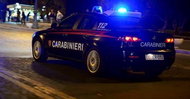 CC auto notte