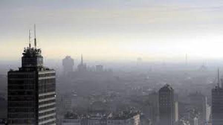 Milano smog