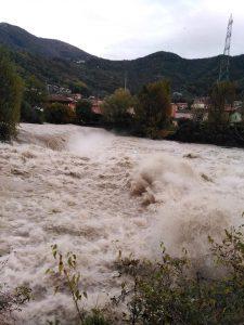 fiume serio maltempo