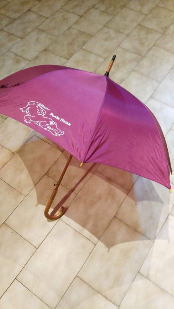 ombrello ponte nossa