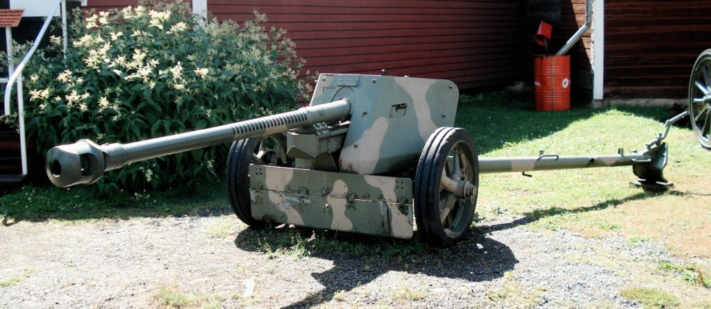cannone antiguerra