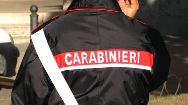 fake Carabinieri