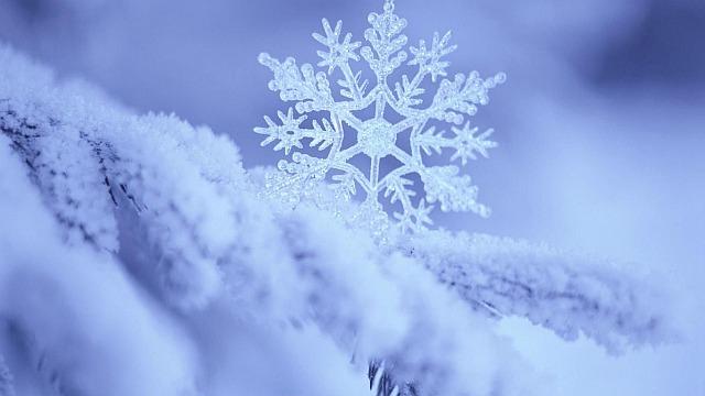 fiocco neve