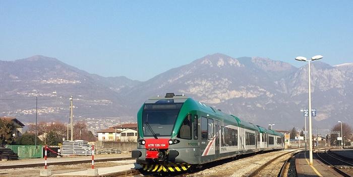 Treni Brescia Edolo 1