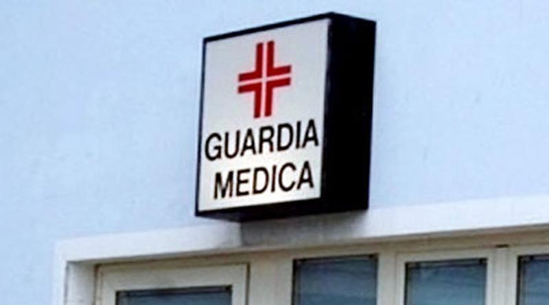 orari guardia medica festività