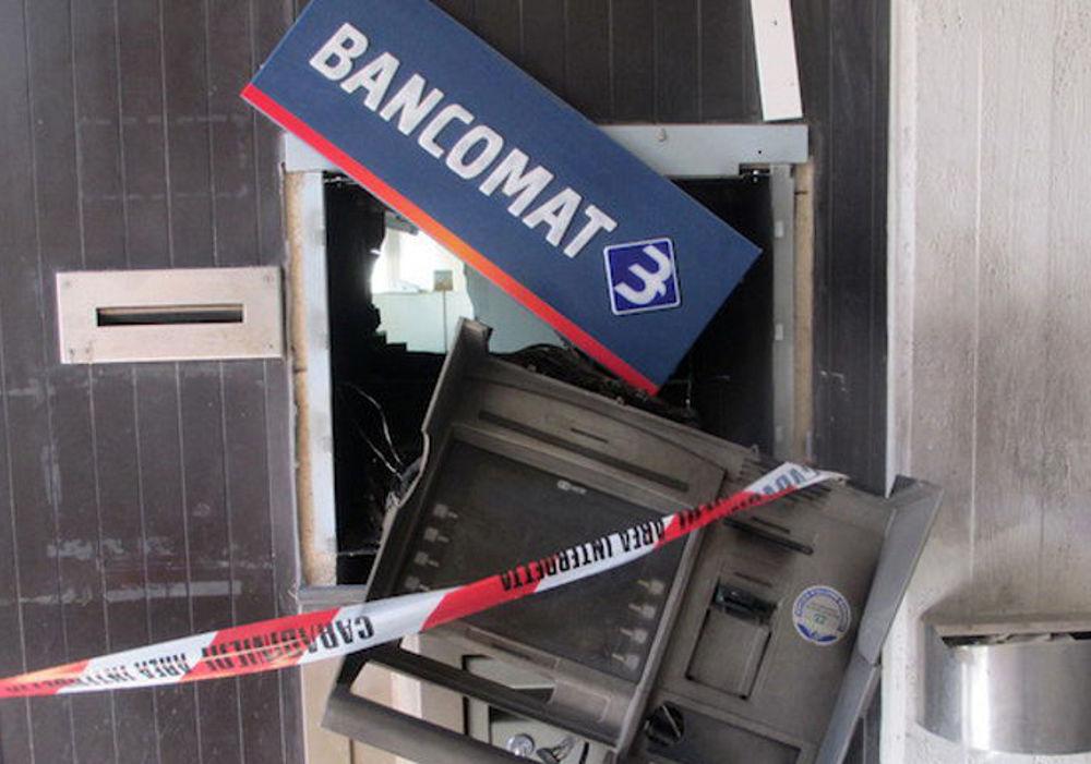 Bancomat saltato 2 2