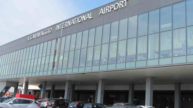 aeroporto caravaggio orio al serio