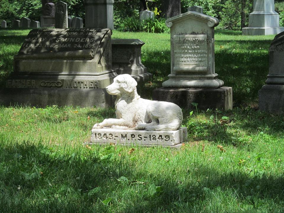graveyard 438548 960 720