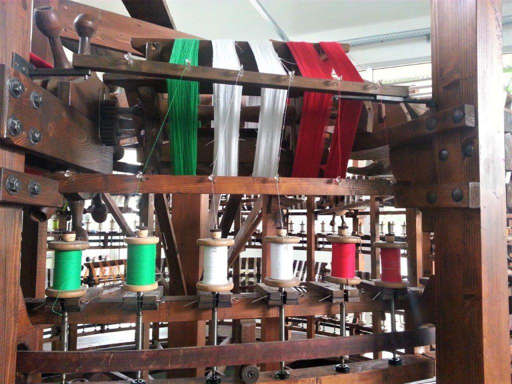 museo del tessile leffe