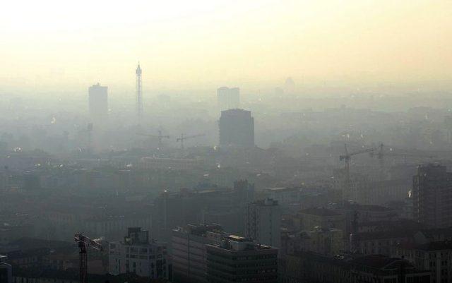 smog milano divieti