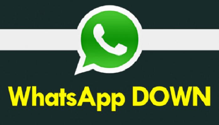 whatsapp down trucco