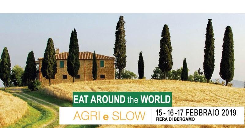Agri Slow Travel Expo bergamo