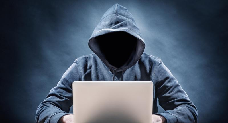stalker internet. Foto