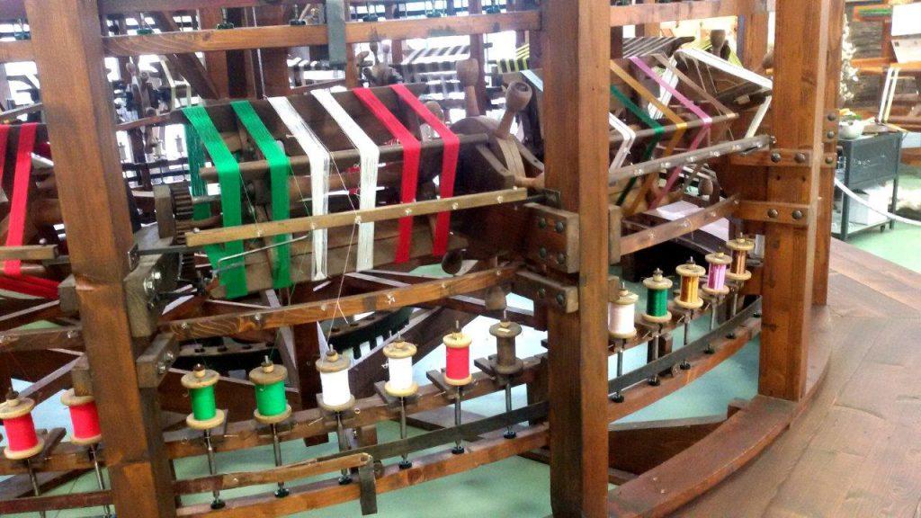 Museo tessile Leffe