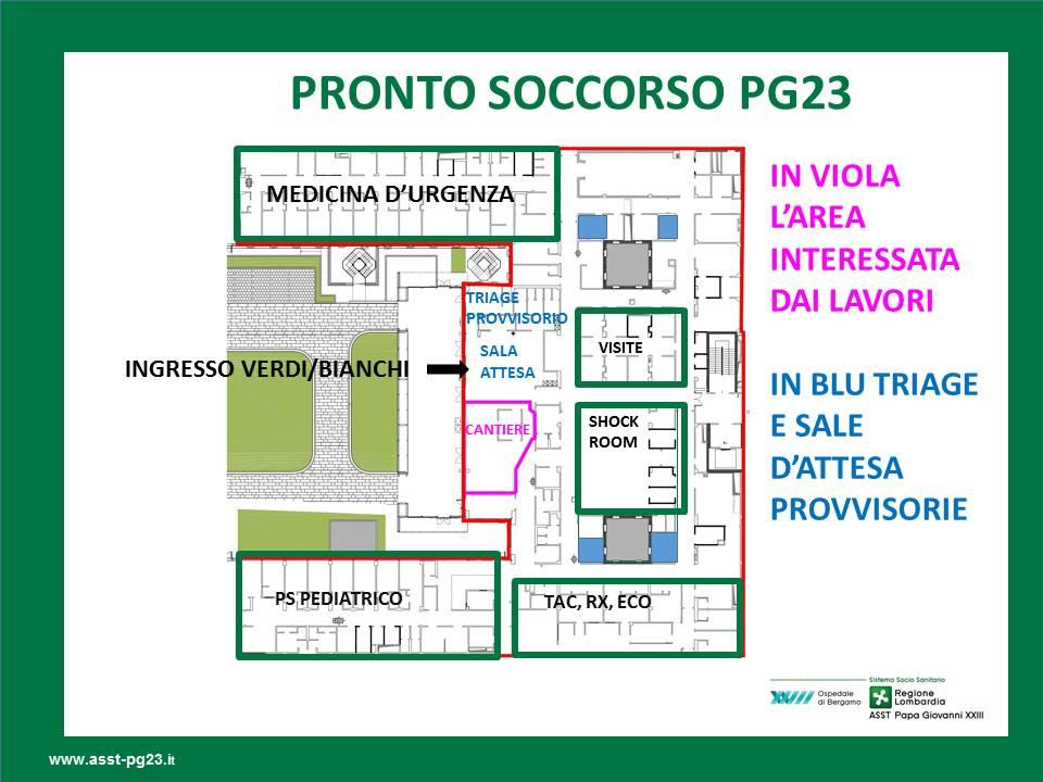 04 mappa lavori PS Papa Giovanni
