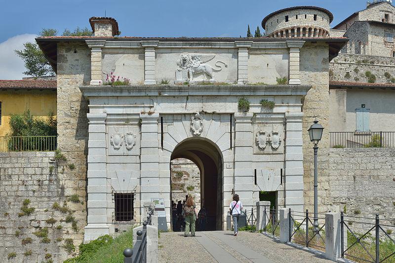 Brescia Castello immagine da Wikipedia