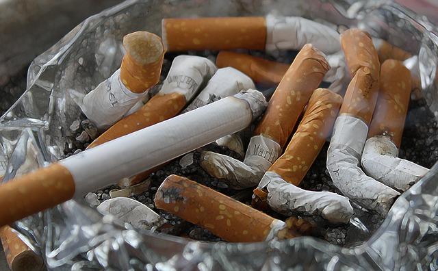 Tabacco e sigarette