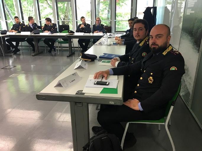 corso ufficiale polizia locale