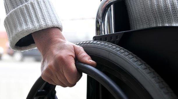 disabili al voto