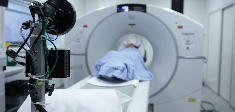 gamma camera cardiologica