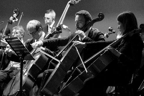 orchestra nota in più